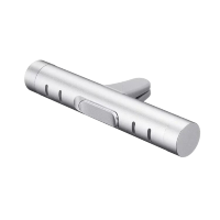 Ароматизатор Xiaomi Guildford Car Air Outlet Aromatherapy Серебро