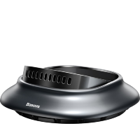 Ароматизатор Baseus Little Volcano Серый
