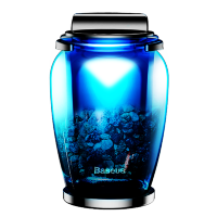 Ароматизатор Baseus Zeolite Car Fragrance Синий