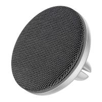 Ароматизатор Baseus Car Fragrance Fabric Artifact Серый
