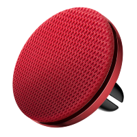 Ароматизатор Baseus Car Fragrance Fabric Artifact Красный